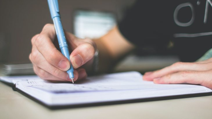 (小論文のポイント解説)小論文の「勉強の仕方」「勉強法」とは?